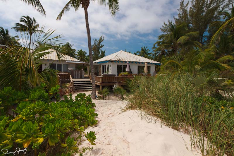Eleuthera Restaurants - The Beach House