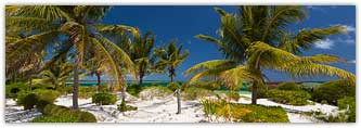Winding Bay Eleuthera