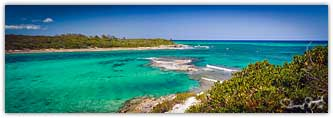 Crown Point Eleuthera