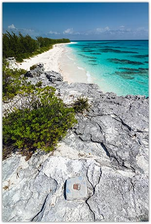 Eleuthera Lighthouse Beach