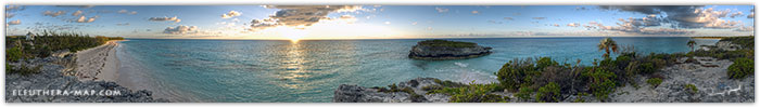Eleuthera Lighthouse Point