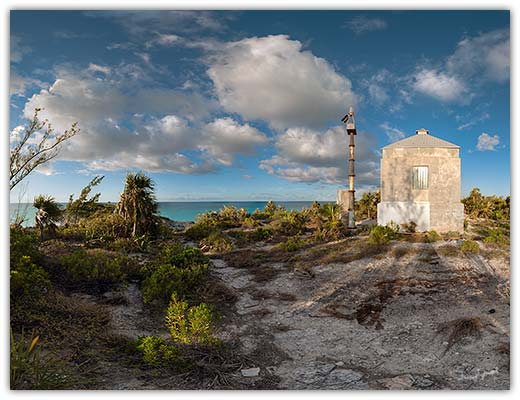 Eleuthera Lighthouse