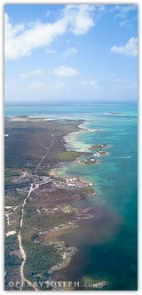 Eleuthera: travel and airports