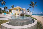 Golden Chalice Beachfront Rental Cottage