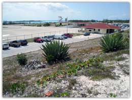 Eleuthera: Governors Harbour Airport (GHB / MYEM)