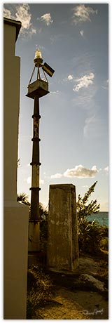 Eleuthera Lighthouse Beacon