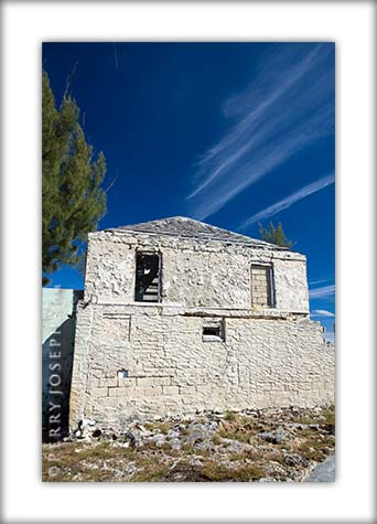 Photo of Cupid's Cay historical building