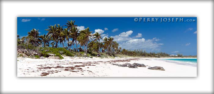 Picture of Double Bay  Beach on Eleuthera