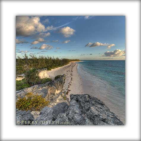 Picture of Lighthouse Beach on Eleuthera