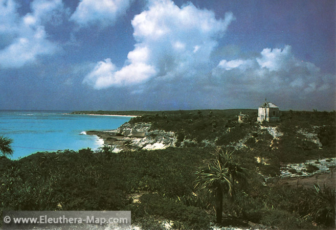 South Beach Hotels >> The Lighthouse - Eleuthera